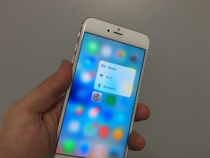 iPhone 6s PLus iOS 9.3 update - 3