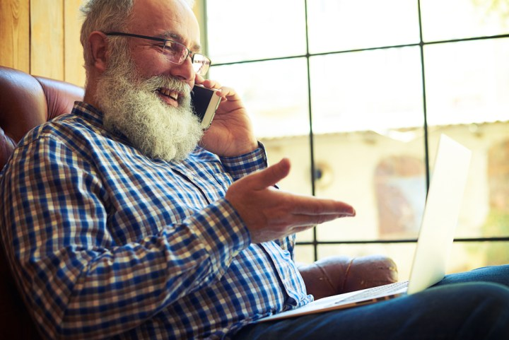 Read Consumer Cellular reviews before you sign up.