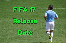 FIFA 17 Release Date Details Features - 5