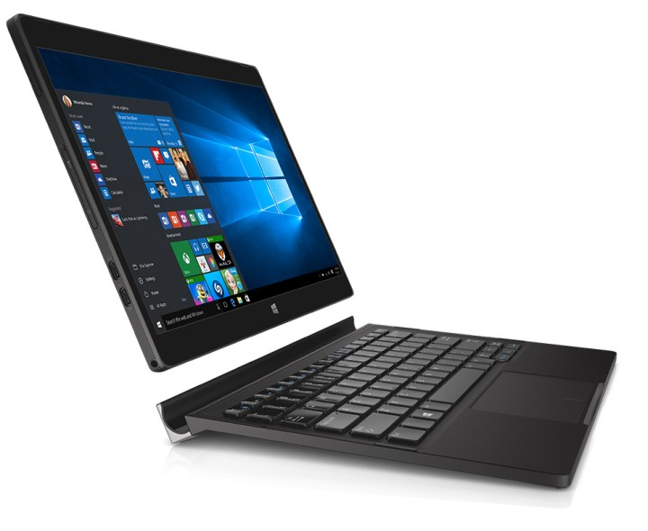 The Dell XPS 12 2015