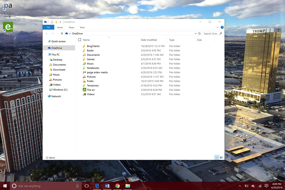 Microsoft gives OneDrive users until July to shrink their storage