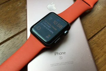 We could see the Apple Watch 2 release date in June, or with the iPhone 7.
