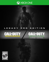 Call of Duty Infinite Warfare Legacy Pro