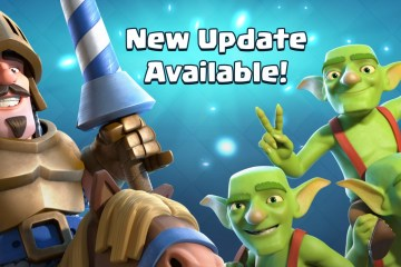 Clash-Royale-update