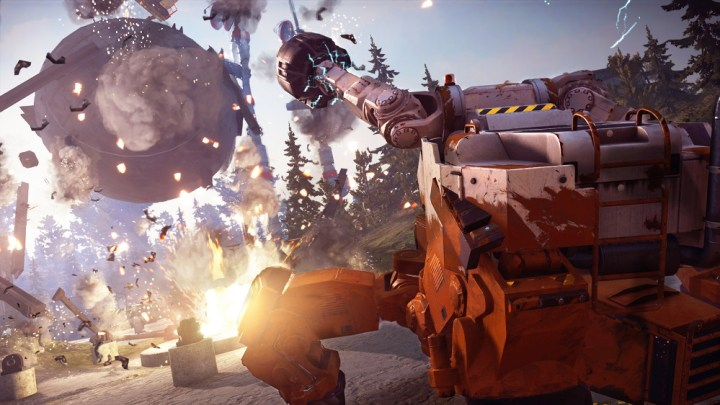 Just Cause 3 Mechland (2)