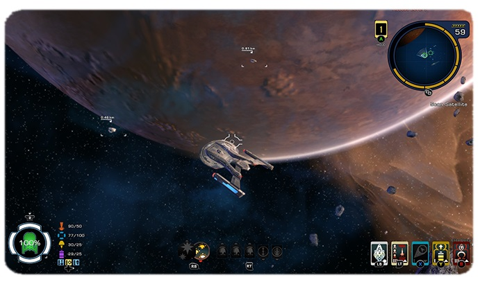 Star Trek Online Ps4 Xbox One Release Everything We Know