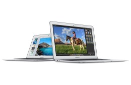 The 2016 MacBook Air release date may include a major change in screen sizes.