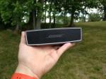 The Bose SoundLink Mini II is an amazing Bluetooth speaker.