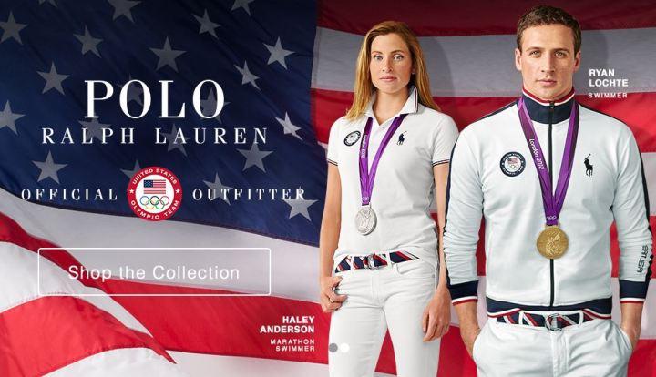 2016 Olympics Team USA