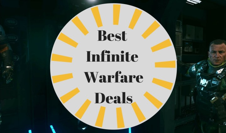 Save $22 or more with the best Call of Duty: Infinite Warfare deals and get access to the beta.