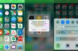 How to delete stock iPhone apps on iOS 10.