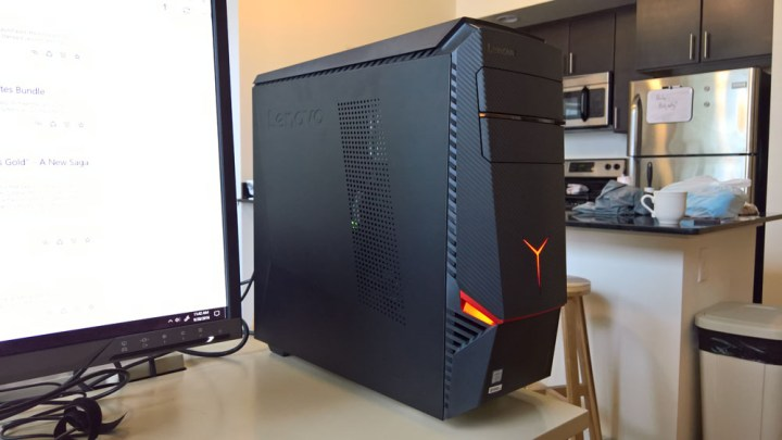 Image result for Lenovo Ideacentre Y700 (GTX 1070) Review : Solid Gaming Value