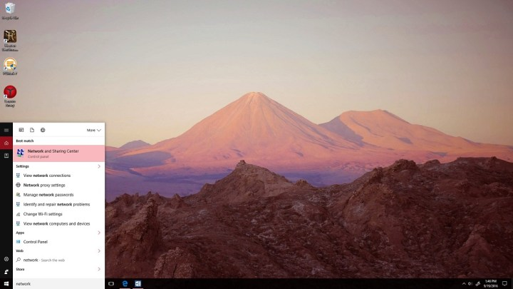 What to do if you can't find your wi-fi password in windows 10 (2)