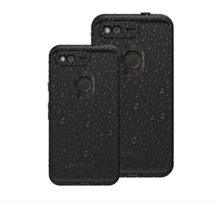 Make Your Pixel Waterproof