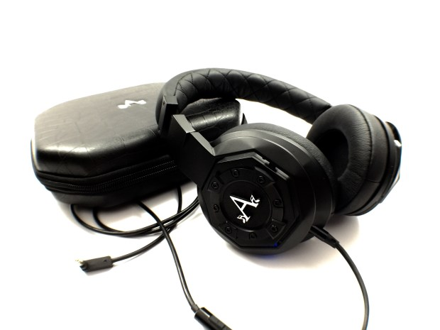 Find out why we like the A-Audio legacy headphones.