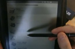 ASUS Eee Note EA800 Unboxing and Hands On | Netbooknews - Netbooks, Netbook Reviews, Smartbooks and more
