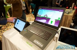 Acer V17 Nitro - 5-X2