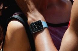 Apple Watch Move Reminder
