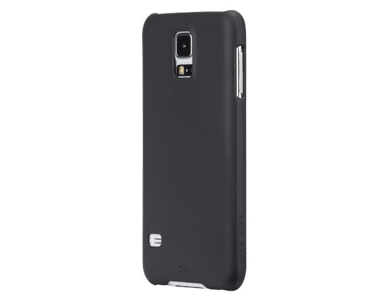A slim way to protect your Galaxy S5.
