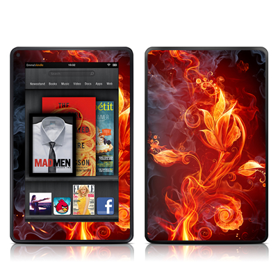 DecalGirl Kindle Fire Skin