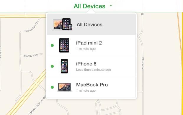 Find-My-iPhone-iCloud