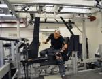 Ford Motion Capture Test