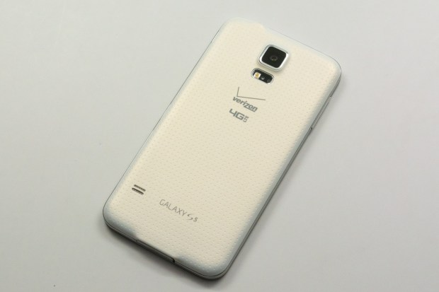 Galaxy S5 - Gaalxy S4 Worth Buying 2015