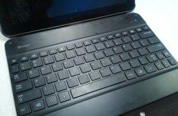 Galaxy Tab Bluetooth Keyboard Case