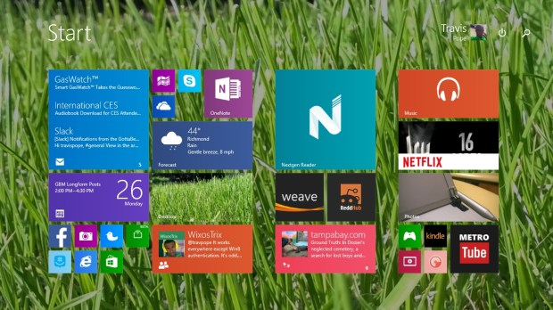 How to Add Calendars to Calendar in Windows 8 (1)