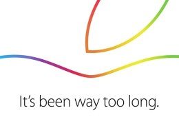 Apple teases it's been way too long for the new Apple products coming in 2014. Here's some wishful thinking.