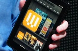 Kindle Fire Will Have ESPN and Hulu Plus at Launch