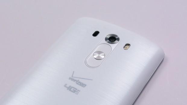 LG G3 vs. Samsung Galaxy S6 - 5