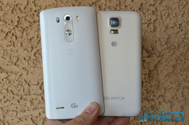 Learn how the LG G3 vs Galaxy S6 comparison shakes out based on rumors.
