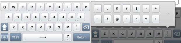 Nook Tablet Keyboard