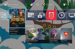 PS4 Update 2.0