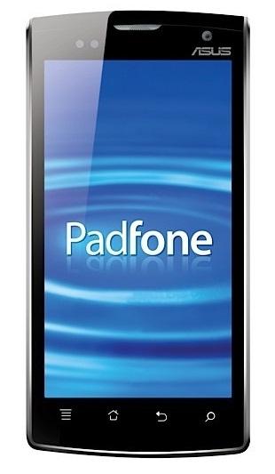 Asus Padfone - Phone