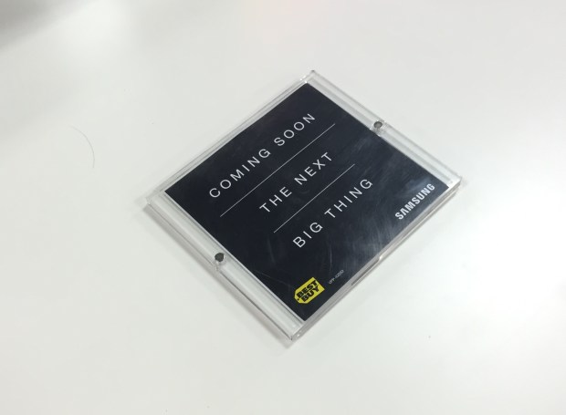 Samsung Galaxy S6 Release Best Buy -2