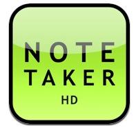 Note Taker HD
