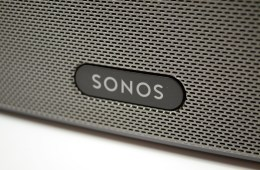 Sonos PLAY3 Closeup