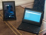 ThinkPad Android Tablet with Keyboard