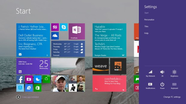 Tips for a Cleaner Windows 8 PC (3)