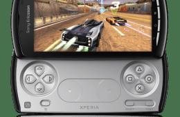 Xperia PLAY Controller