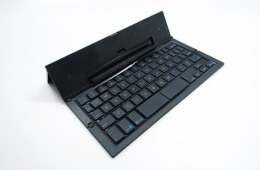 Zagg Pocket Keyboard Review -  9