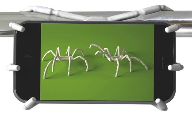 Breffo Spiderpodium