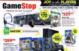 gamestop 2014 ad
