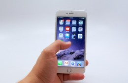 Here's our iPhone 6 plus iOS 8.1.1 review.