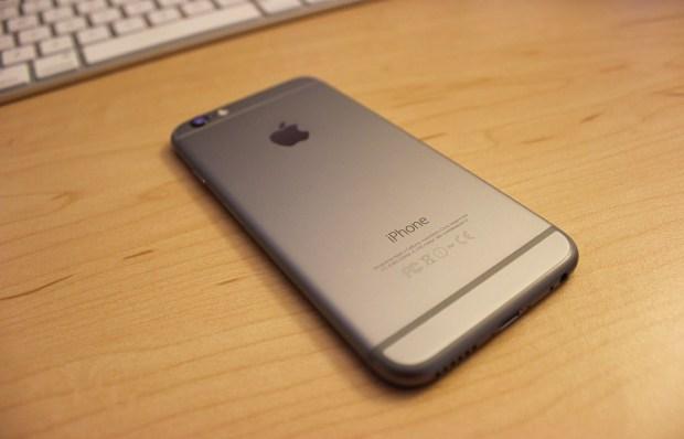 iPhone 6s rumors