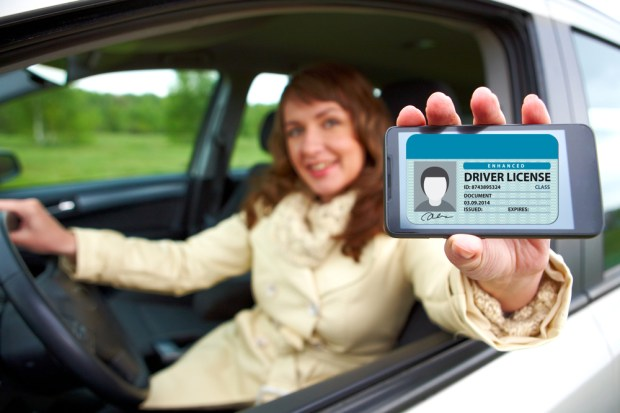 Android and iPhone driver's licenses aren't as far off as you might think.