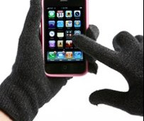 iPhone Gloves | Touch Screen Gloves for Texting | Conductive Gloves by Agloves