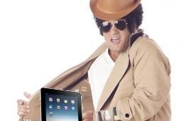 Wanna Buy An iPad?